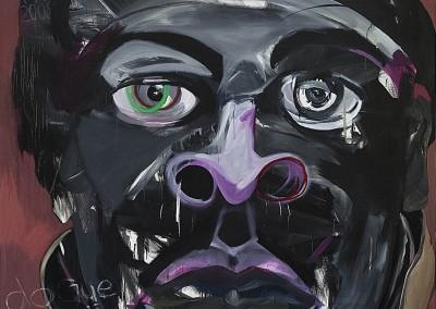 2010-Autoportrait